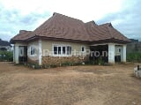 Photo 4BEDROOMS BUNGALOW WITH 2ROOMS BQ Delta State