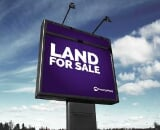 Photo Land for sale Along the old road from Aba to...