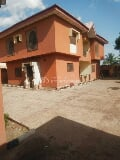 Photo A Fenced 4 Bedroom Duplex and 3 Bedroom Flat