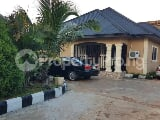 Photo 3 bedroom bungalow for sale - pz road, benin city