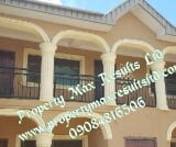 Photo 3 bedroom Flat / Apartment for sale Ibadan Oyo