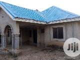Photo A 4 Bedroom Bungalow In Rayfield, Jos Plateau...
