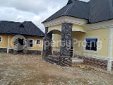 Photo 4 bedroom bungalow for sale with paint...