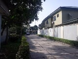 Photo A 4bedroom Bungalow Sitted on 1400sqm of Land