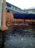 Photo Executive 4 bedroom duplex on a plot of land