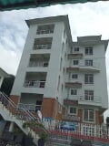Photo 3 bedroom Flat / Apartment for rent Bourdillon...