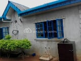 Photo Clean Bungalow at Omole Estate Ogun State By...