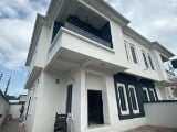 Photo 4 bedroom Semi Detached Duplex House for rent...