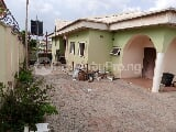 Photo 4bedroom bungalow at Mercy land Estate Eleyele...
