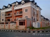 Photo 4 Nos 3 Bedroom Flats with 3 Bedroom Pent House...