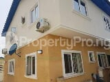 Photo 4bedroom semi detached duplex at kingcourt estate