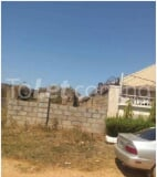 Photo Land for sale Central Area Abuja
