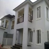 Photo 4 bedroom Duplex for rent Magbuoba Port...