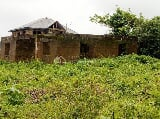 Photo Uncompleted 2 Bedroom Bungalow on a Plot of Land