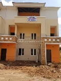 Photo 4 Bedroom Terrace Duplex Carcas with a Room Bq