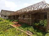 Photo Uncompleted 2 Bedroom Block of Flats