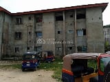 Photo Uncompleted Hotel
