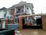 Photo For sale: five bedroom duplex with a bq and...