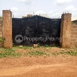 Photo APLOT of land with 3bedroom uncompleted building