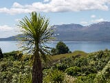 Photo Sited For Outlook - Lake Tarawera