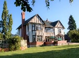 Photo The birches - a manor in style with modern comfort