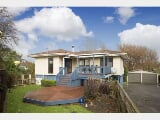 Photo Residential House For Sale In Manawatu, / Wanganui