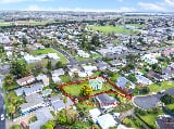 Photo Rosehill Papakura & Franklin Districts Auckland...
