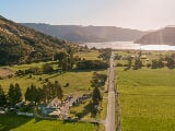 Photo Renowned and revitalised Marlborough Sounds icon
