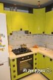 кухни фото дизайн 6 кв м ремонт кухни #10