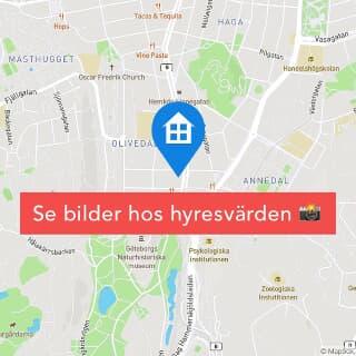 Gteborgs Stad sker Kontrollrumsingenjr. i Annedal, Vstra