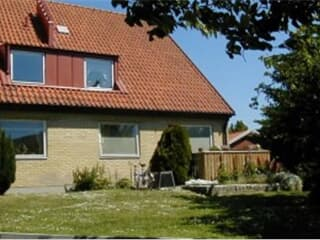 Anderslvs Djursida inkl Trelleborg och nrliggande byar