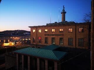 Gteborgs Stad sker Resenrsmiljtekniker (tim) skes av