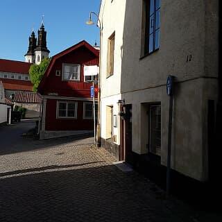 Alva Gudings Hemse karta - unam.net