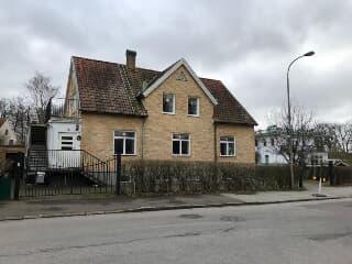 hus uthyres tillsvidare skåne