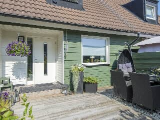 hus uthyres norrköping