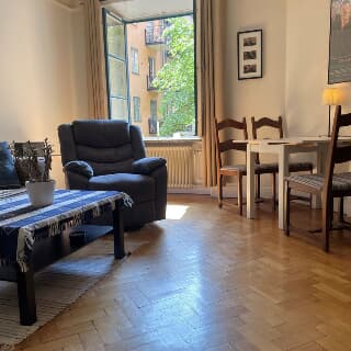 hyra långtidsboende stockholm