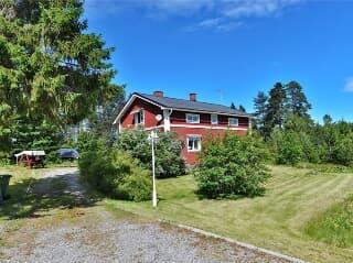 hus till salu rosvik