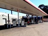 Photo For Sale. R 12 900 -: service station...