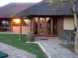 Photo Own your own lodge in the bushveld small...