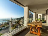 Photo Exclusive Camps Bay Penthouse
