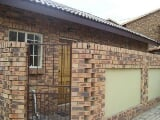 Photo Townhouse in Central Middelburg to Rent