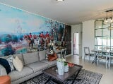 Photo Stunning apartment in security complex in...