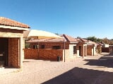 Photo Townhouses for sale - Erasmus Street Hartswater...