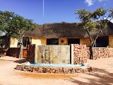 Photo Stunning Game Lodge in the heart of the Waterberge