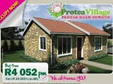 Photo Brand new houses in Protea Glen. 2 Bedroom...